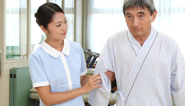 介護士(介護施設)