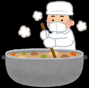 調理師・調理員の勤務時間と休日