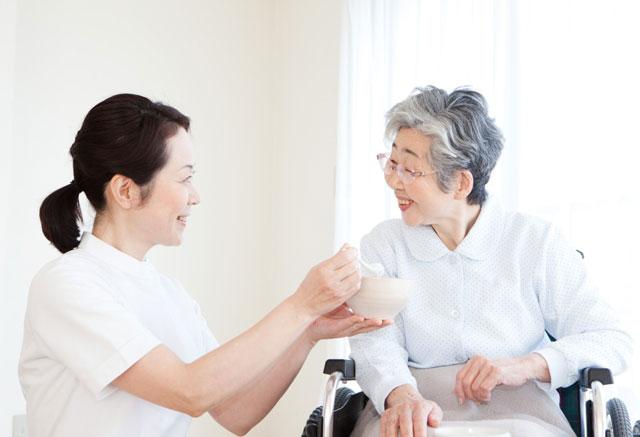 訪問介護の身体介護とは?