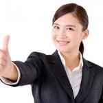 面接で採用担当者の心をつかむ3つのポイント