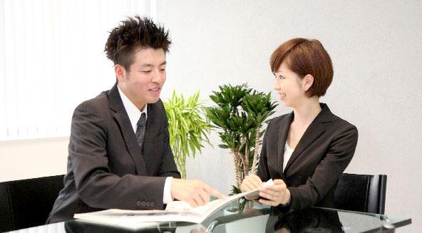 サービス提供責任者 転職支援