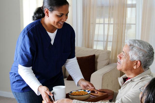 外国人介護士を受け入れるメリット