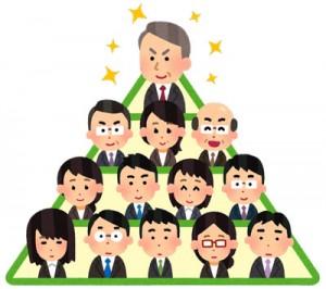 収入を増やす方法:管理職を目指す