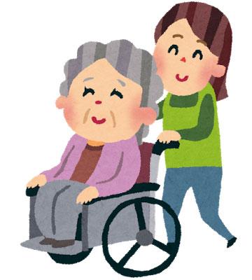 介護の職業別で最適な転職サイトを選ぶ