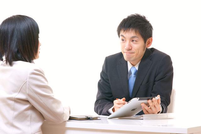 介護就職・転職フェアの内容