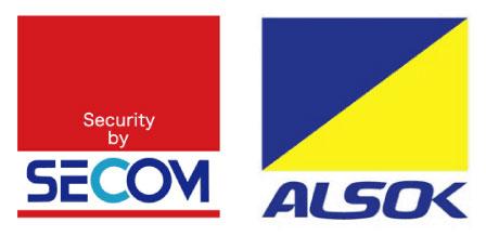 ALSOK(アルソック)と提携した介護サービス