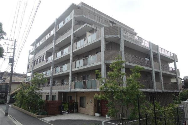 川崎の老人ホーム連続転落事故で名称変更