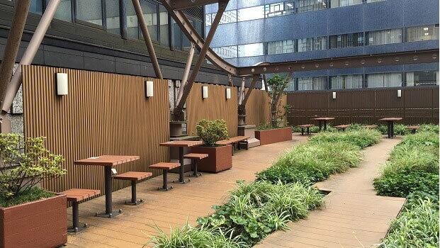 カイゴジョブアカデミー新宿校の紹介